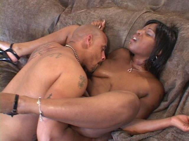 Streaming porn video still #1 from Black Mamas