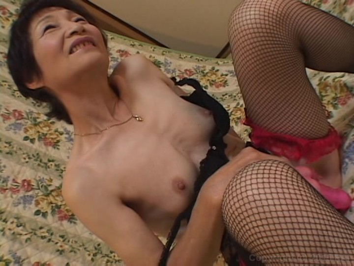 Japanese Granny Likes To Fuck 2015  Direct Japanese -8934