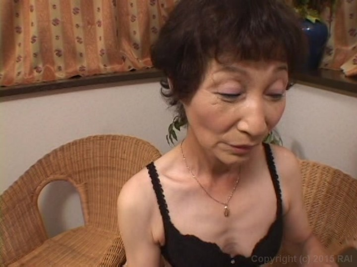 Japanese Granny Likes To Fuck 2015  Direct Japanese -9927