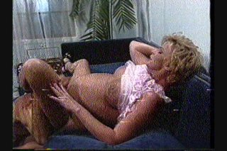 Streaming porn scene video image #5 from Pregnant Blonde Gets Fucked