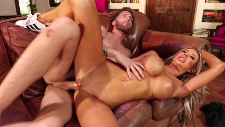 Streaming porn video still #1 from Stepmothers Love Vol. 2, A
