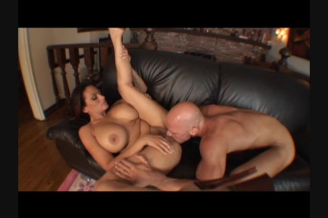 Streaming porn video still #3 from Squirts Illustrated 2