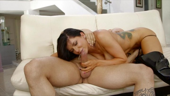 Streaming porn video still #8 from All Big Tits  2 - 4 Hrs.
