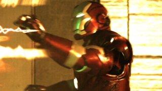 Streaming porn video still #21 from Iron Man XXX: An Extreme Comixxx Parody