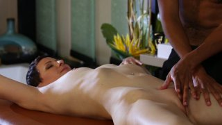 Streaming porn video still #2 from Massage Parlor: A Day Of Happy Endings - Wicked 4 Hours