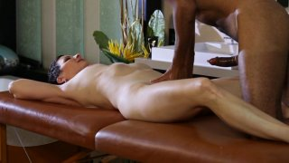 Streaming porn video still #5 from Massage Parlor: A Day Of Happy Endings - Wicked 4 Hours