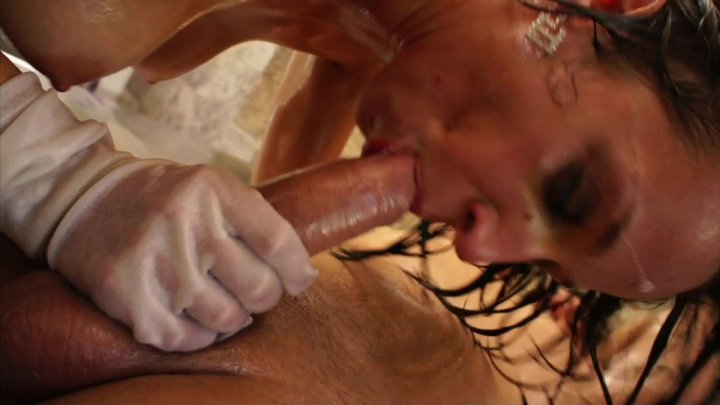 Streaming porn video still #3 from Oil Overload #5