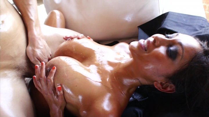 Streaming porn video still #1 from Oil Overload #5