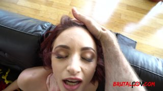 Streaming porn video still #1 from Stepdaughter's Anal Punishment