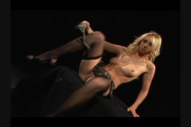 Streaming porn video still #1 from BJ's in Hot PJ's