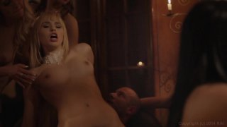 Streaming porn video still #4 from Orgy Anthology