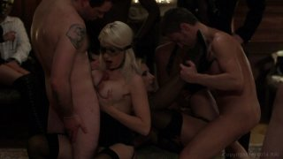 Streaming porn video still #9 from Orgy Anthology