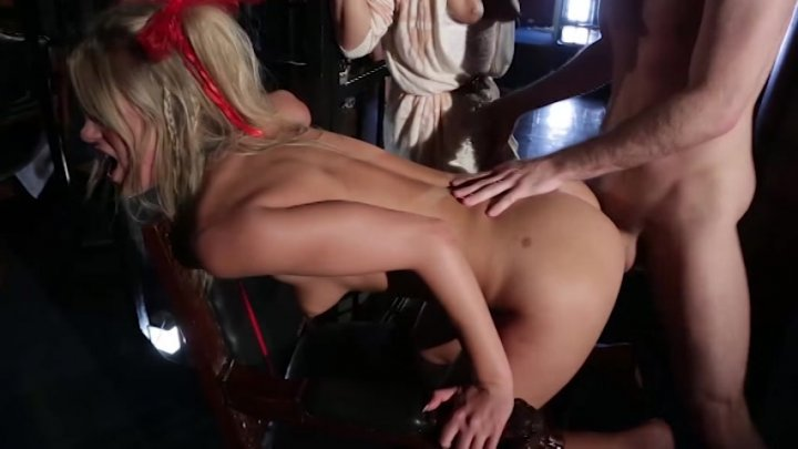 Streaming porn video still #3 from Best Of Shades Of Kink