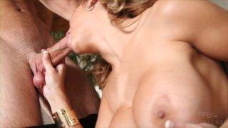Streaming porn video still #3 from I Love My Mom's Big Tits