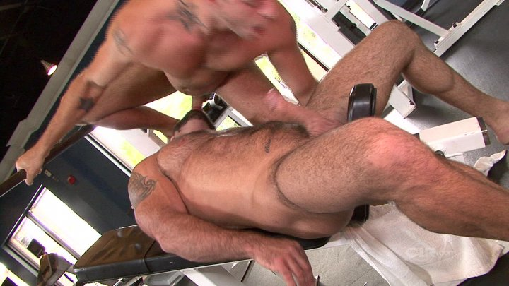 Streaming porn video still #1 from Club, The