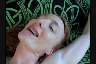 Streaming porn video still #4 from Horny Hairy Girls 11