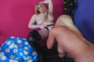 Streaming porn video still #5 from Suck My Tranny Cock 5