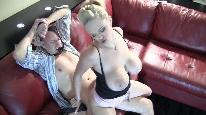 Streaming porn video still #1 from Cuck Daddy
