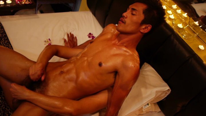 Streaming porn video still #2 from Asian Twink Network Vol. 17