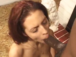 Streaming porn video still #4 from Redheads And Black Cocks - 6 Hours