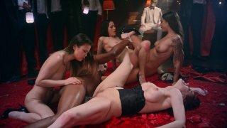 Streaming porn video still #8 from Mistress Maitland 2