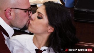 Streaming porn video still #22 from Stuffing The Student Vol. 2