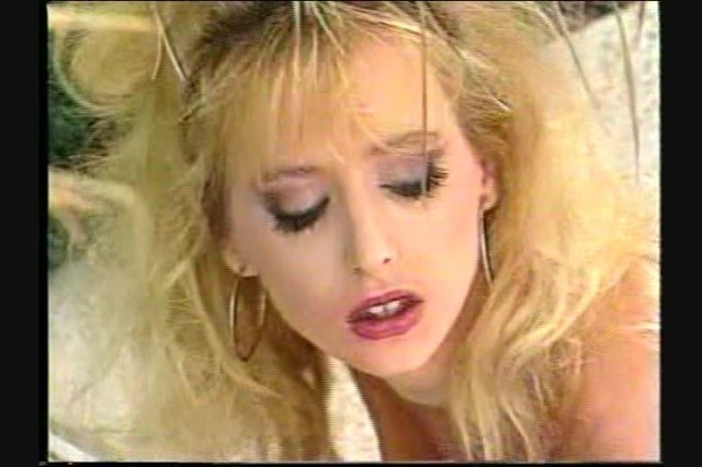 Streaming porn video still #1 from Busty Superstars of the 80's Vol. 1