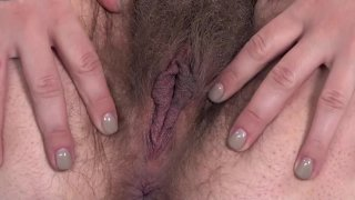 Streaming porn video still #5 from ATK Scary Hairy Vol. 47