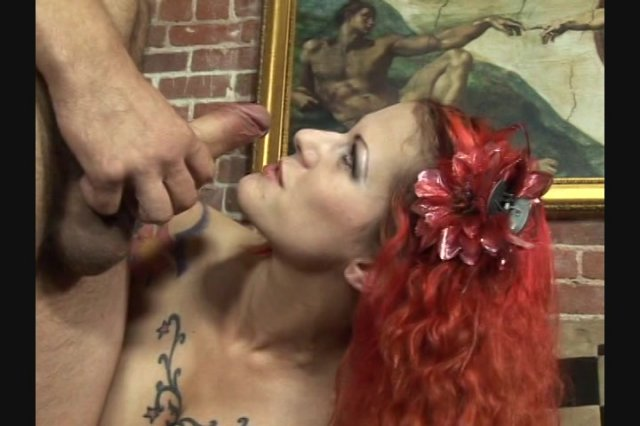 Freaks Of Nature 4  Porn Dvd 2017  Popporn-7430