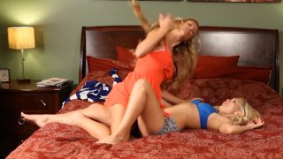 Screenshot #14 from Perfect Pussy Unleashed