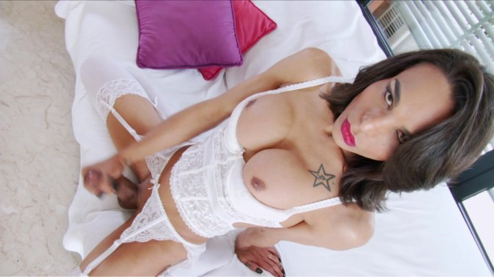 Streaming porn video still #2 from TS Playground 32