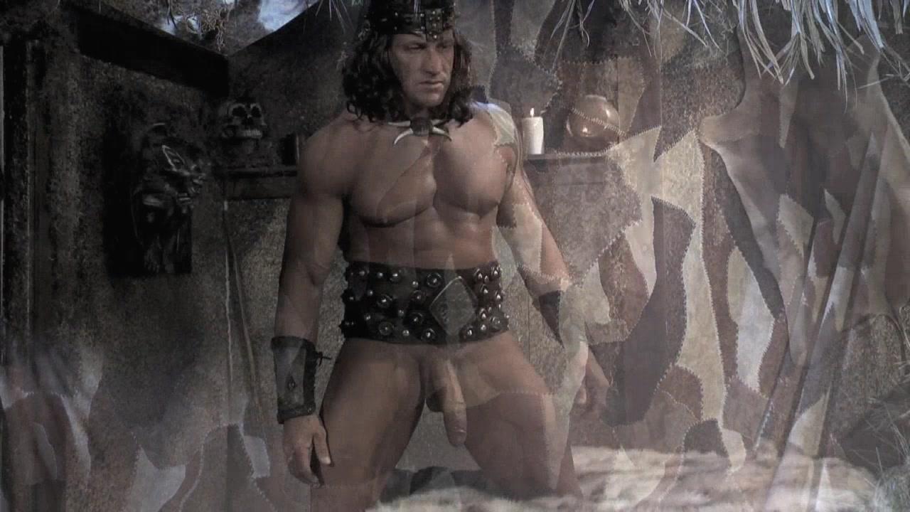Barbarian Movie Porn 93