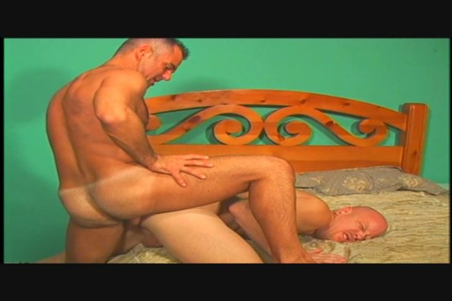 Streaming porn video still #2 from Hairy Horndogs #2