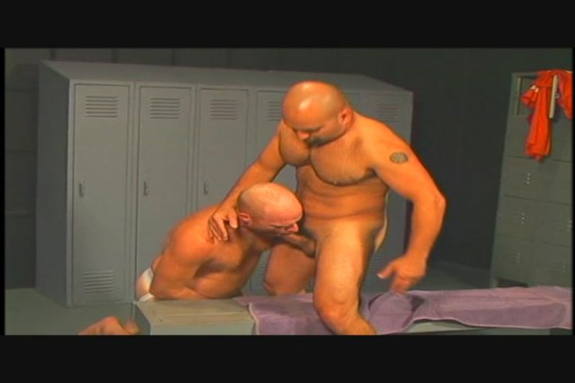 Streaming porn video still #3 from Hairy Horndogs #2