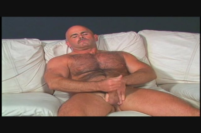 Streaming porn video still #4 from Hairy Horndogs #2