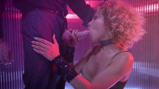 Streaming porn video still #5 from Rose, Escort Deluxe