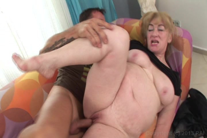 Free Video Preview image 3 from I Wanna Cum Inside Your Grandma 9