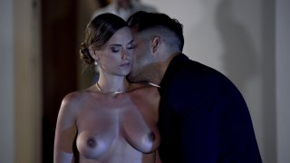 Streaming porn video still #4 from Luxure: My Wife Fucked By Others