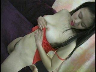 Streaming porn video still #1 from Young Asian Masturbation