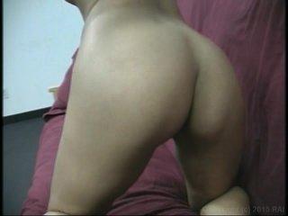 Streaming porn video still #7 from Young Asian Masturbation