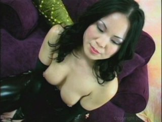 Streaming porn video still #10 from Young Asian Masturbation