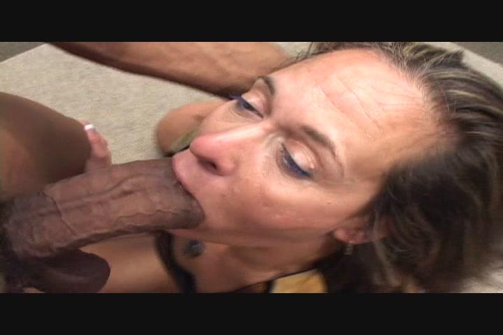 Kendra star gets rocked by huge black cock