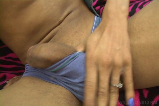 Streaming porn video still #2 from Black Tranny Whackers 21