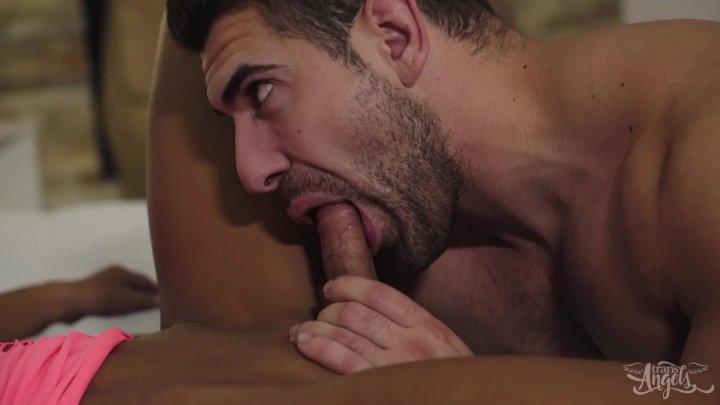 Streaming porn video still #1 from Angel Next Door