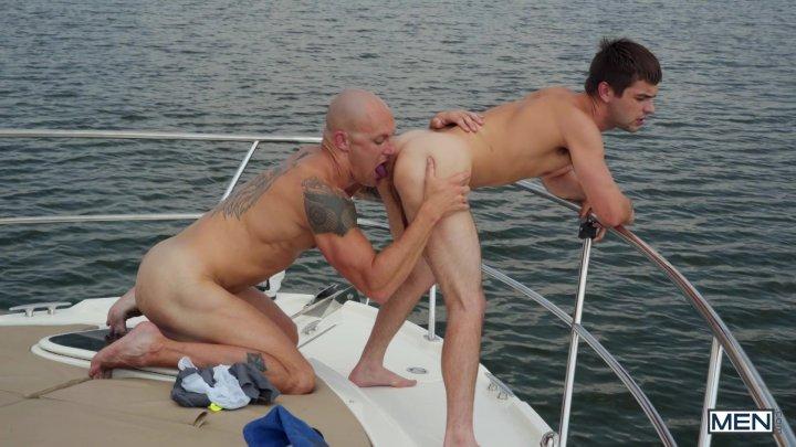 Streaming porn video still #1 from Captain Rapid