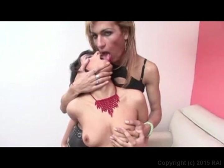 Threesome loving studs dicksucking