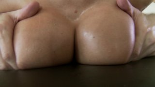 Streaming porn video still #5 from Big Boob Comp, The
