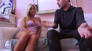 Streaming porn video still #1 from Big Boob Comp, The