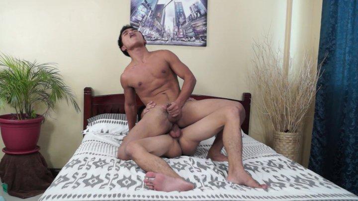 Streaming porn video still #1 from Jizz Ahoy