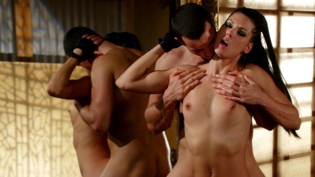 True Erotica: Boy/Girl Action with Alexa Tomas